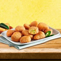 Chili cheese nuggets 1 kg
