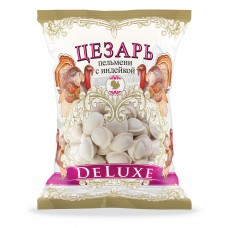 "Dumplings ""DELUXE Cesar"" with turkey, 16x700g"