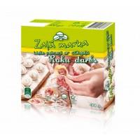"""Dumplings """"Zala Marka"""" with pork, 400gr."""