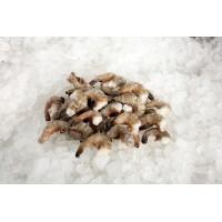 Tīģergarneles b/g jēlas 26/30 Bangladeša (10x1kg) Easy Peel 20%