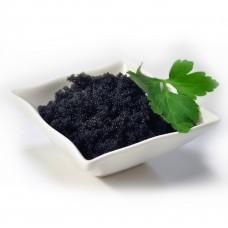 Capelin roe Masago (black) Latvia, 12x0.5kg