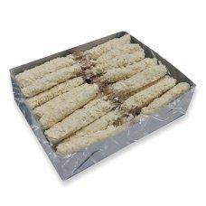 Shrimps Torpedo, breaded 26/30 Vietnam (10x1kg)