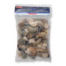 Freshwater prawns HLSO 8/12 (10*1kg) 20% Bangladesh