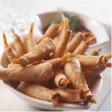 Shrimps in Filo pastry Vietnam (10x1kg)