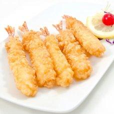 Tempura shrimps, 750g