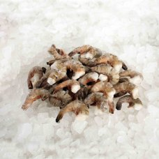 Black Tiger head-less, shell-on, raw 26/30 Bangladesh (10x1kg) Easy Peel 20%