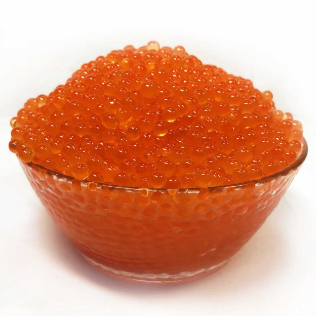 Salmon roe frozen #3 Norway (10*1 kg)