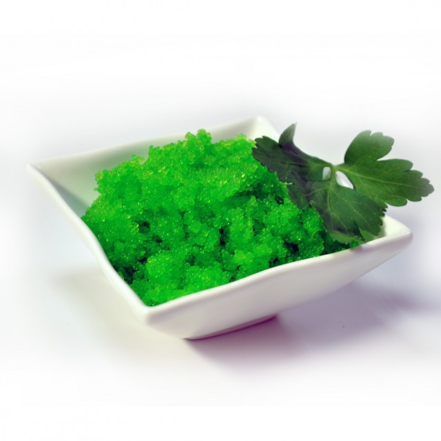Capelin roe Masago (green) 12x0.5kg Latvia