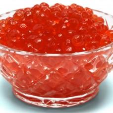 Chum Salmon Premium caviar, frozen, USA Icy Strait (12x1kg)
