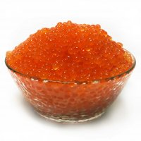 Atlantic salmon caviar frozen #2 Norway (10x1kg)