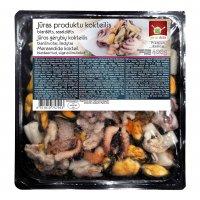 Seafood mix Gardi Ēdis 400g