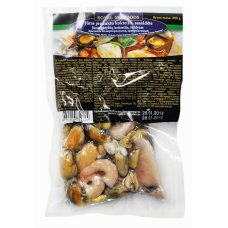 Seafood mix Royal seafoods (16*200g) 20%
