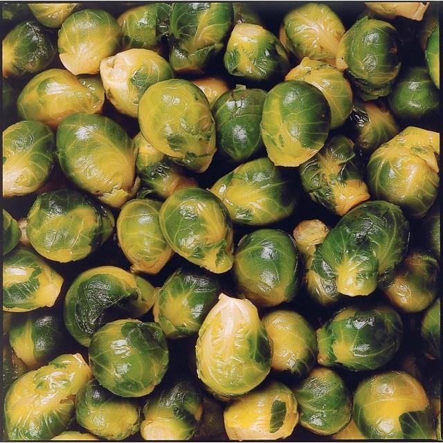 Brussels sprouts 25/30 (4*2,5 kg) Belgium