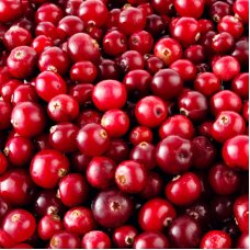 Сranberry (10*1kg) Lithuania