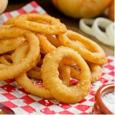 Butler Battered onion rings (10*1kg) Netherlands