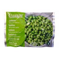 Edamame Green Soybean peeled precooked 400g