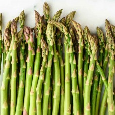 Green asparagus (10*1 kg) Belgium