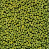 Green peas (4*2,5 kg) Belgium