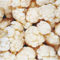 Cauliflower 30/60 (4*2,5 kg) Belgium