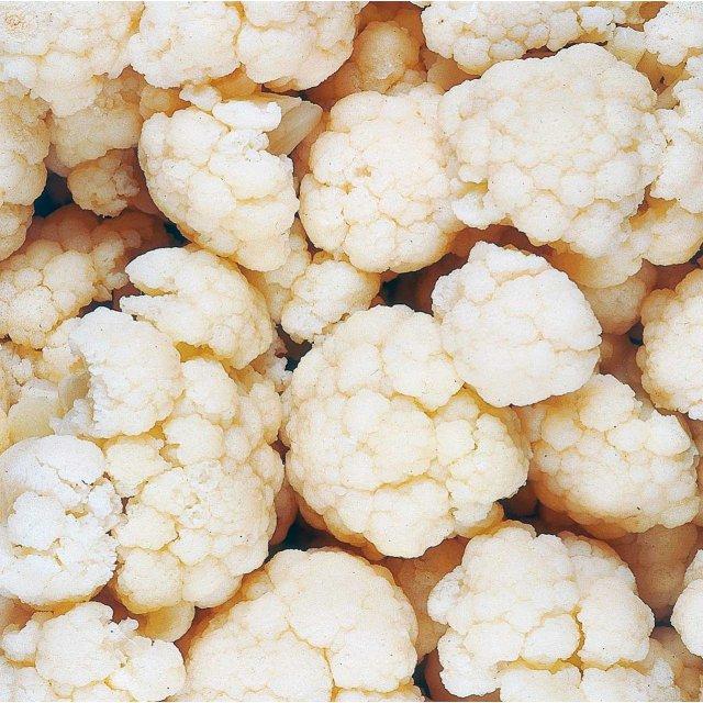 Cauliflower 30/60, 2,5kg