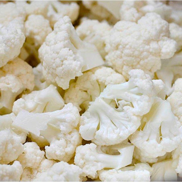 Cauliflower 8/15, 5 kg Belgium